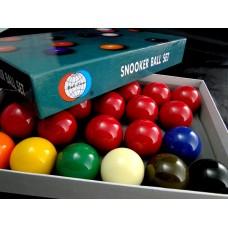 Snooker斯諾克色球撞球球組.BL-OUSK01