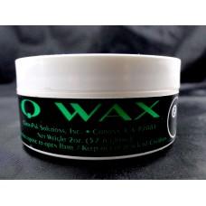 QWAX.美國原裝進口球桿保養細蠟.JI104