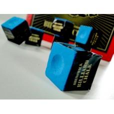Brunswick.藍色巧克十顆.CHK-IP-BWK
