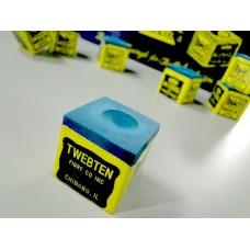 Treangte.藍色巧克十顆.CHK-IP-TG-B