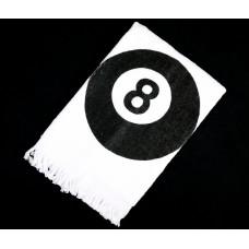 優質8號撞球毛巾.DSL-EQP-09