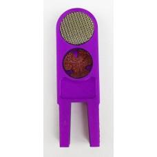 紫色.多功能皮頭銼刀整修器.JI107-PR