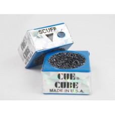 藍色.CUECUBE.皮頭弧度整修器.JI002CL-BU