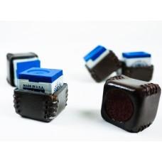 多功能經典皮製磨皮頭巧克盒