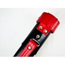 2孔.司諾克SNOOKER專用紅黑球筒.C2SNKR