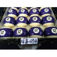 """花式""""12號""""球.BL-12BL241"""
