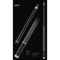 MEZZ.新版Axi系列.日本原裝進口撞球桿.Axi-K