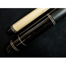 仿紹(仿SOUTH WEST)黑六叉.BK頂級撞球桿.BK1601