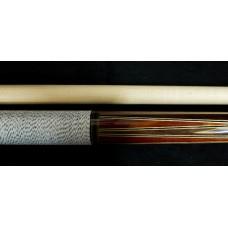 仿紹(仿SOUTH WEST)紫檀木六叉連卡斯木.DEMON頂級撞球桿.PC1-06