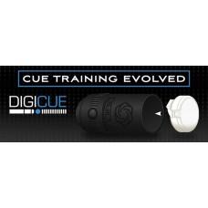 DiGi Cue《電子教練》擊球輔助器.DIGI.美國原裝進口(送日本原廠mooris皮頭1顆)週年慶特價