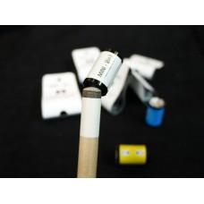 鈦金屬.MINI.原裝專業多功能皮頭整修刺針.MINI-2N1