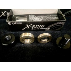 MEZZ後節中輪 加重平衡-X-RING環.日本原廠.XJR-WS