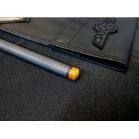 314.美國美洲豹.黑前節.12.4mm.314-REVO-ST