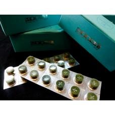 Moori.日本原廠皮頭.綠寶石Malachite Green.MOORI-TIP