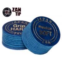 ZAN斬II代.日本原廠皮頭.ZAN-Standard